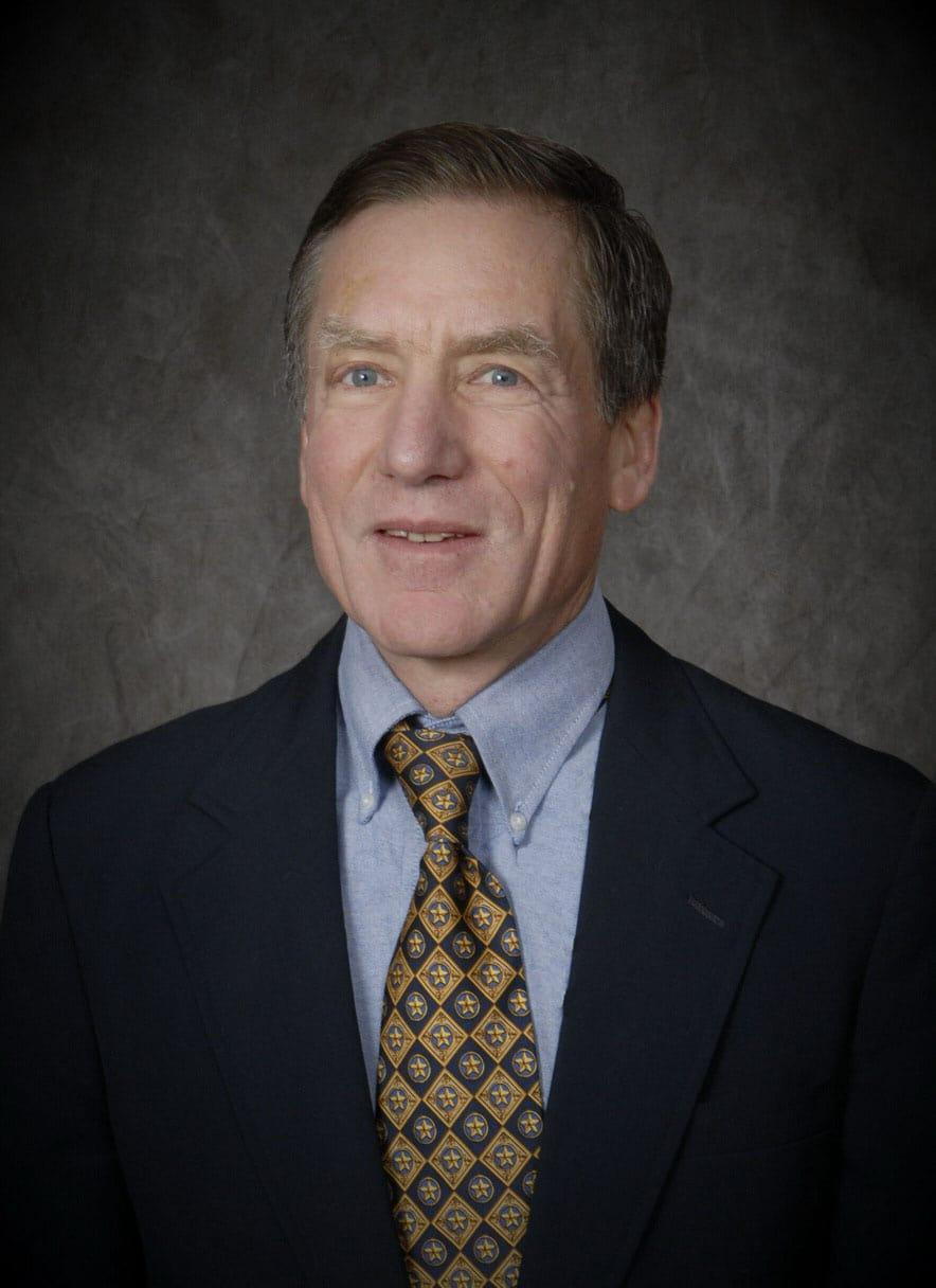 Dr. Robert H Harrington MD