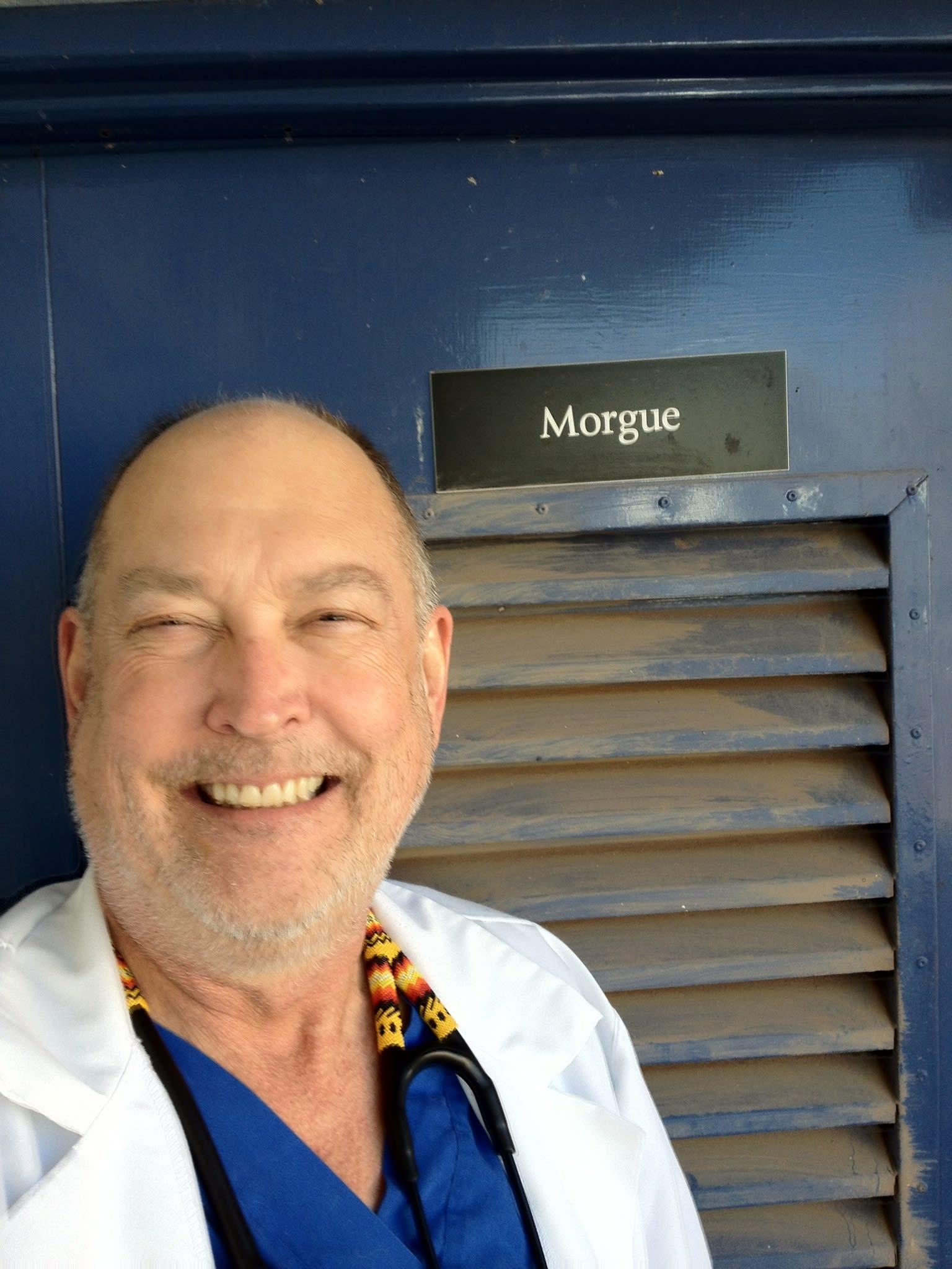 Marc A Bauder, MD Family Medicine