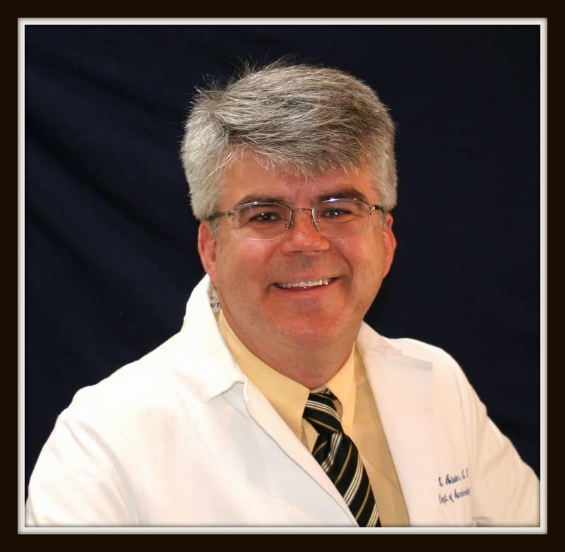 Harold L Altvater Jr, MD Anesthesiology