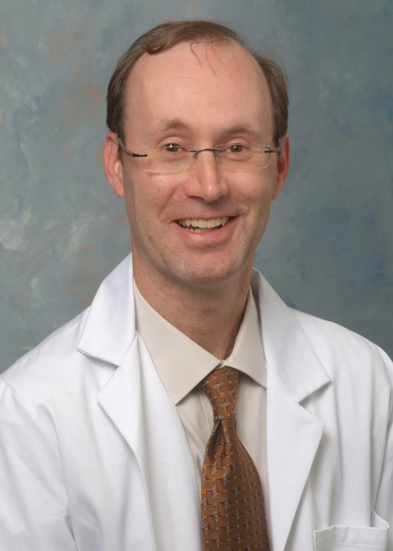 Dr. Mark A Bordenca MD