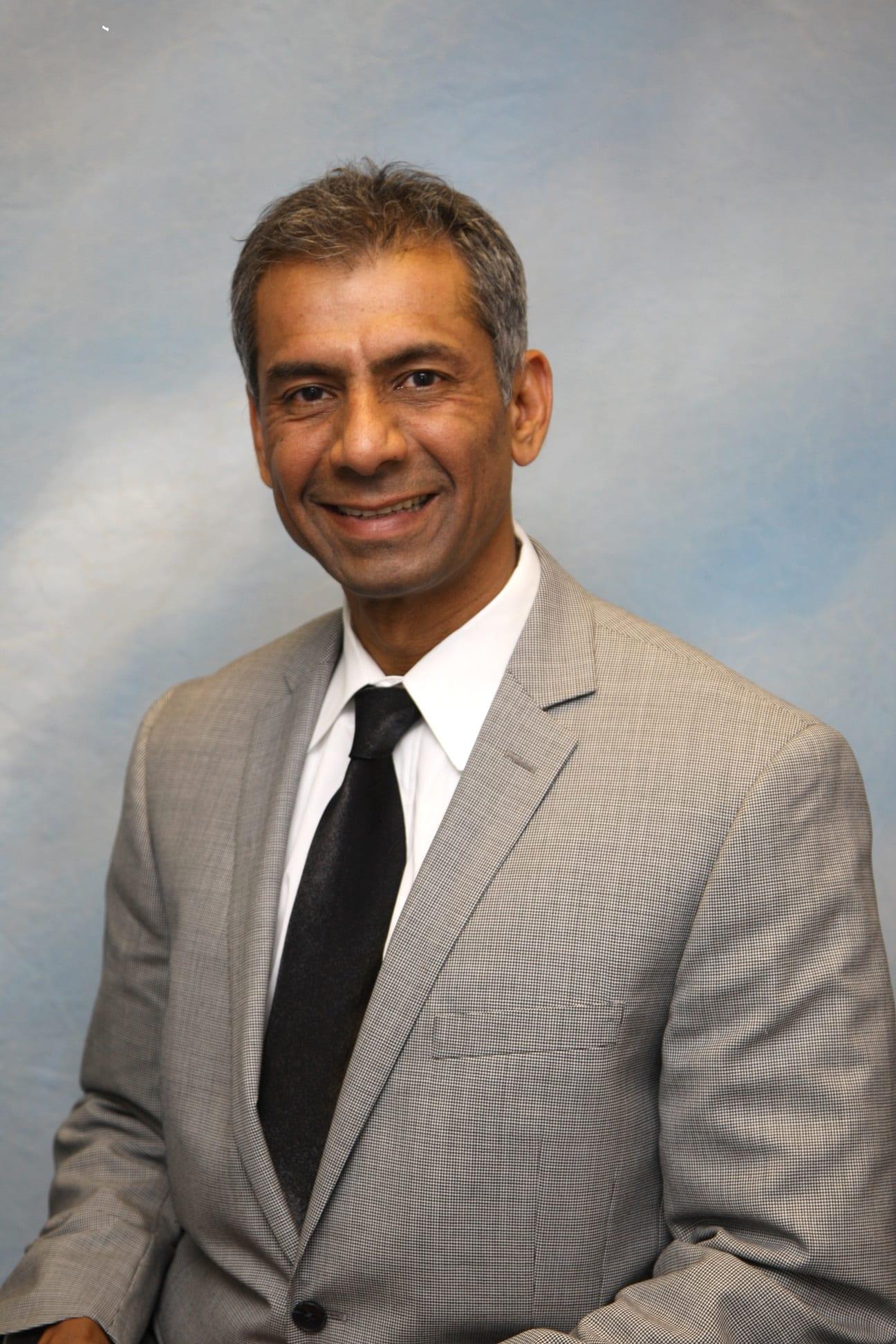 Dr. Khaja R Ahmed MD