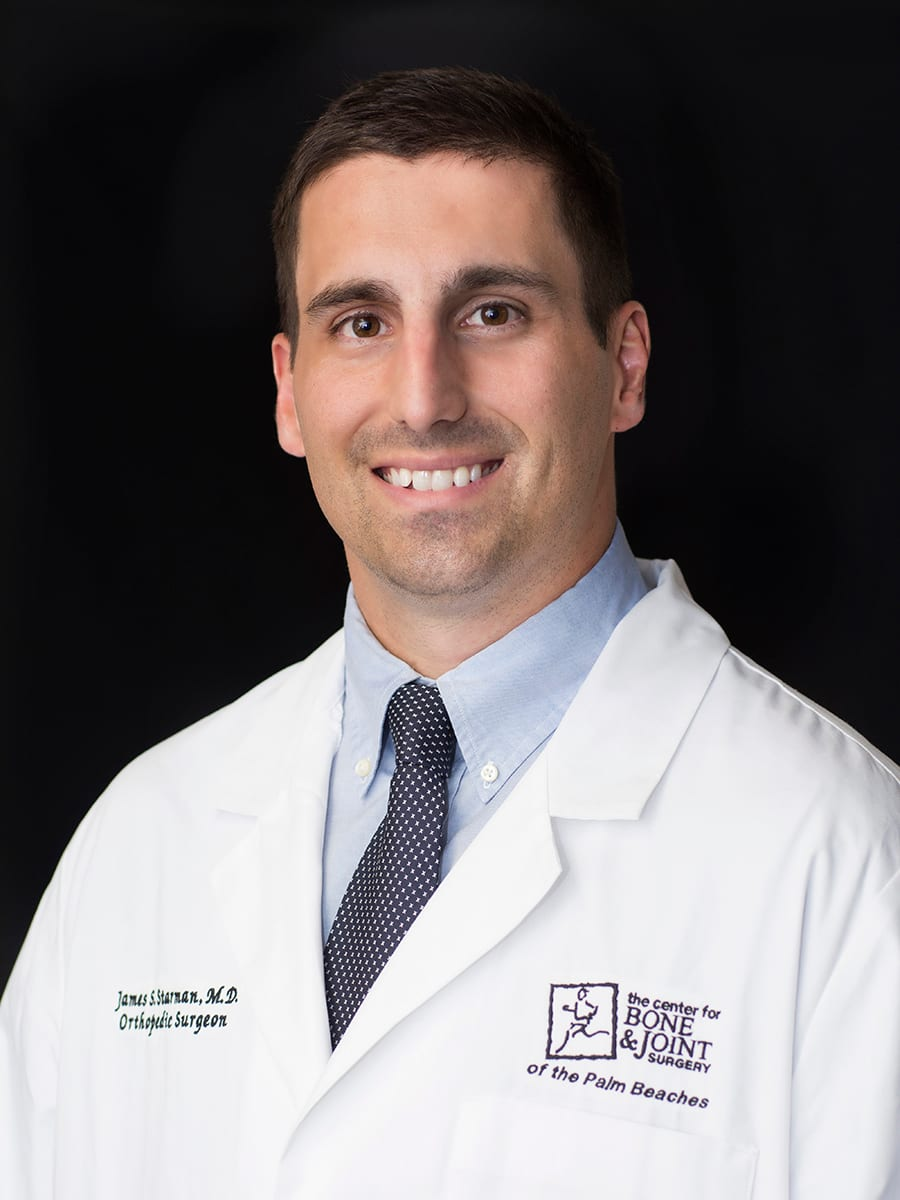 Dr. James S Starman MD