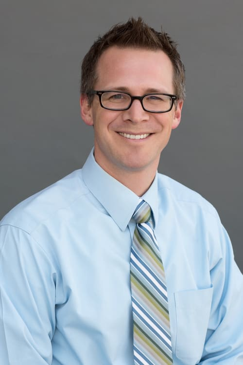 Dr. Mark H Jensen MD