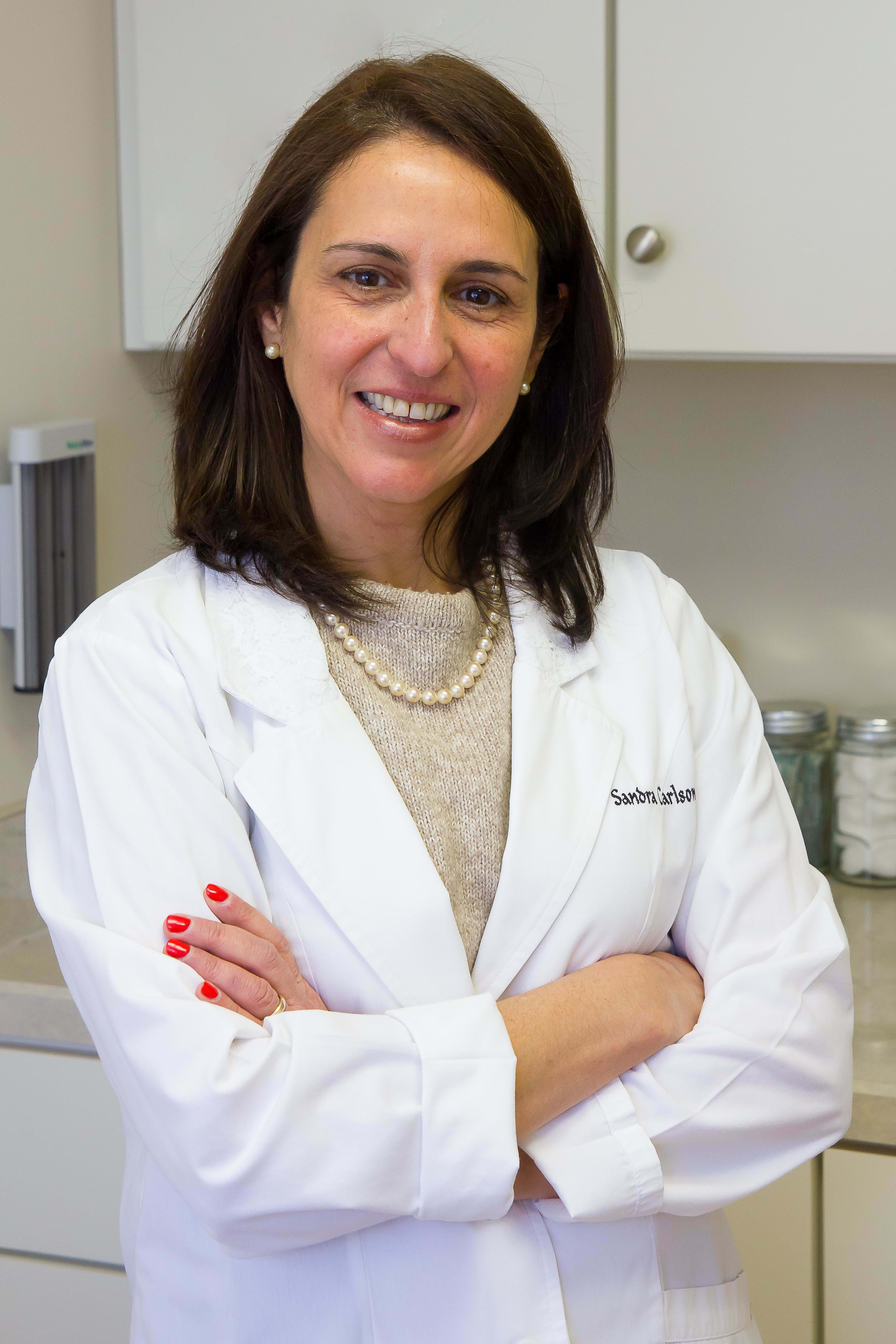 Sandra R Carlson, MD Internal Medicine