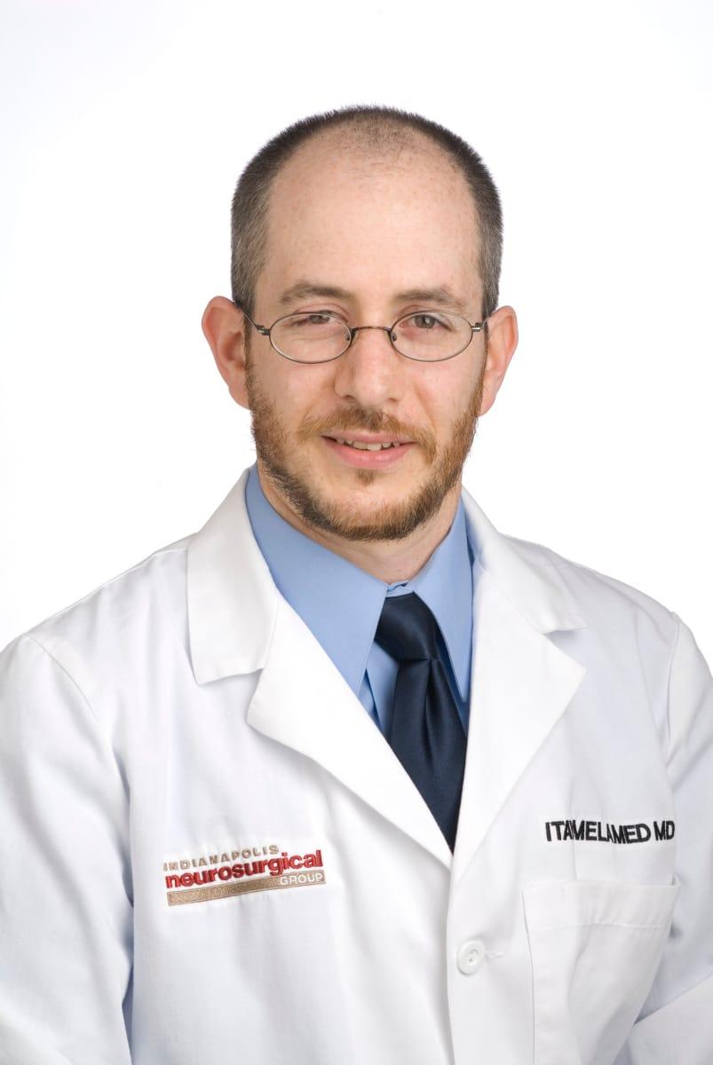 Dr. Itay D Melamed MD