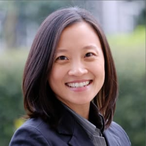 Dr. Kathleen Lin MD