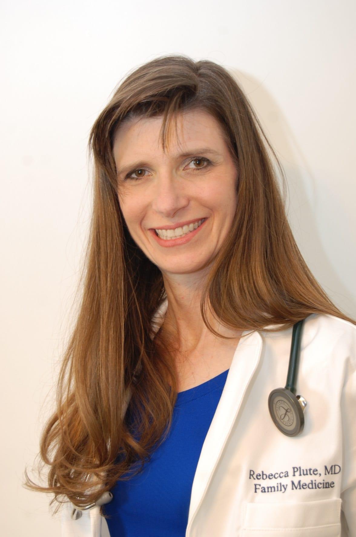 Dr. Rebecca L Plute MD