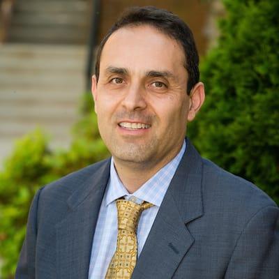 Dr. Hamid Tabatabai MD