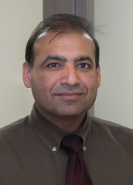 Dr. Ahsan M Bhatti MD