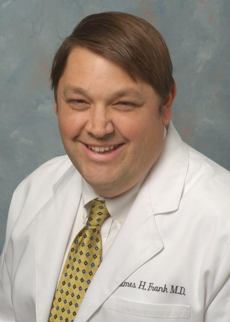 Dr. James H Frank MD