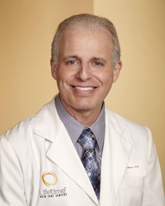 Steve G Bekas, MD Dermatology