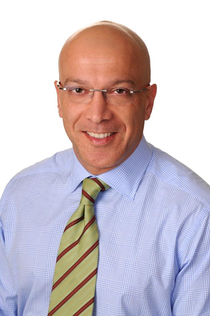 Dr. Meir Daller MD
