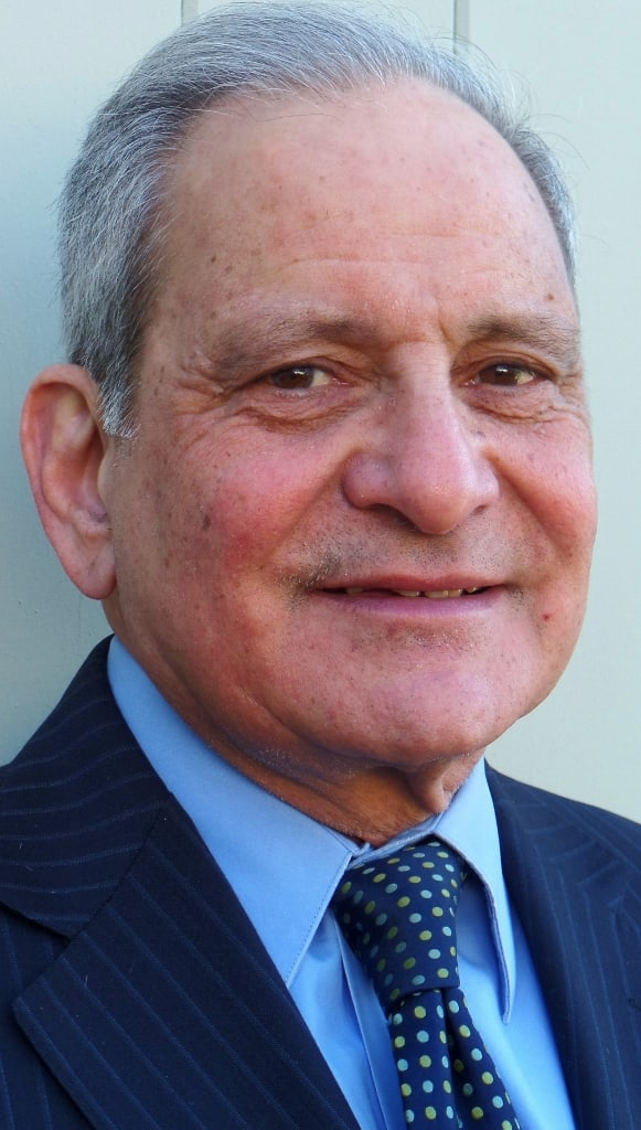 Alan L Rubin, MD Psychiatry