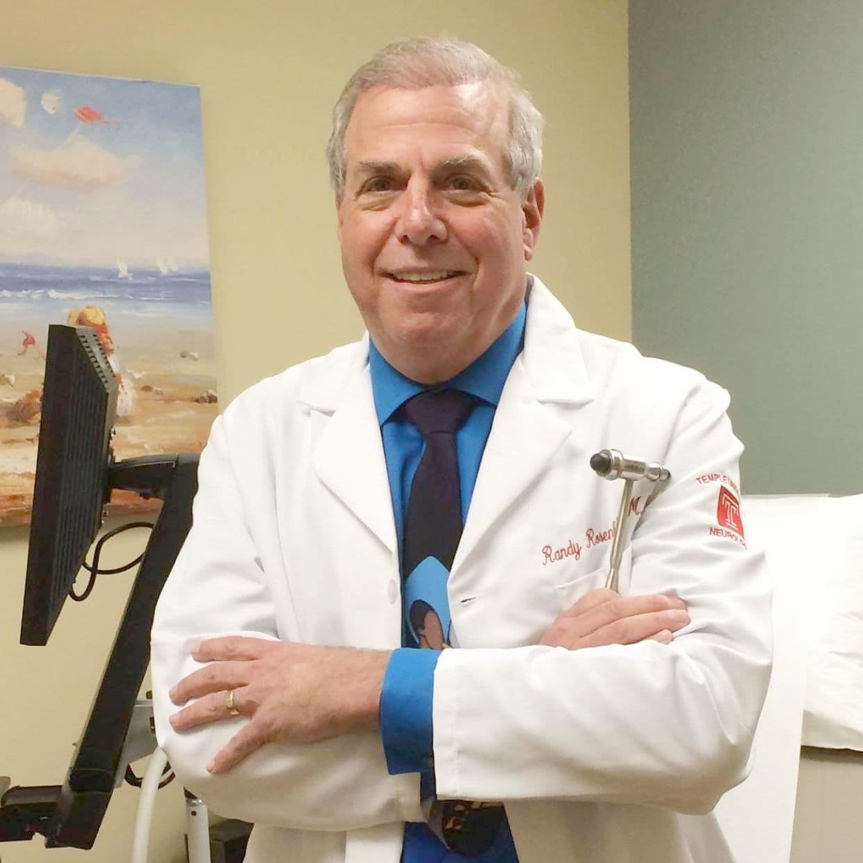 Dr. Randy M Rosenberg MD