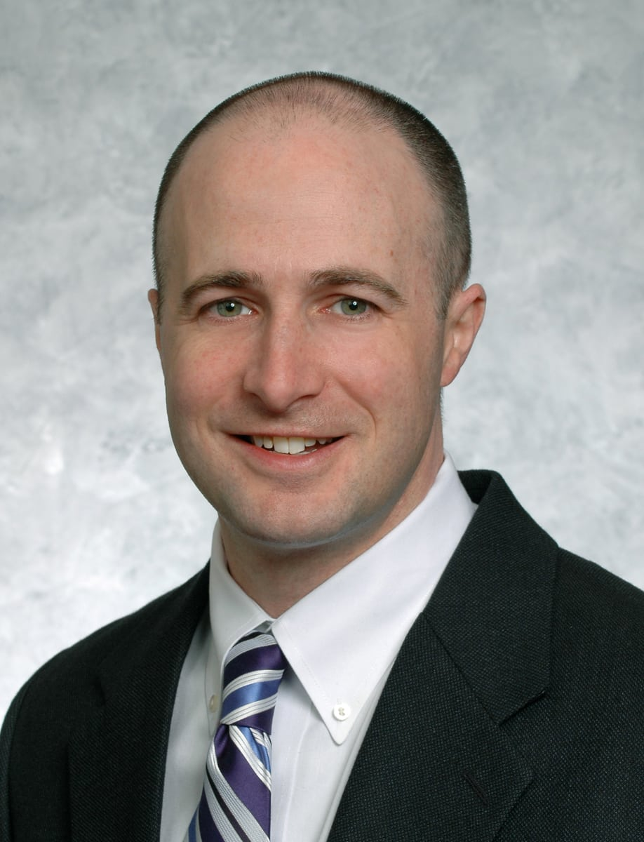 Dr. Jeffrey K Mckenna MD