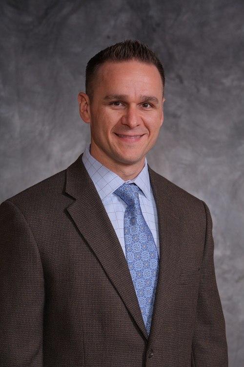 Dr. Christopher E Baker MD