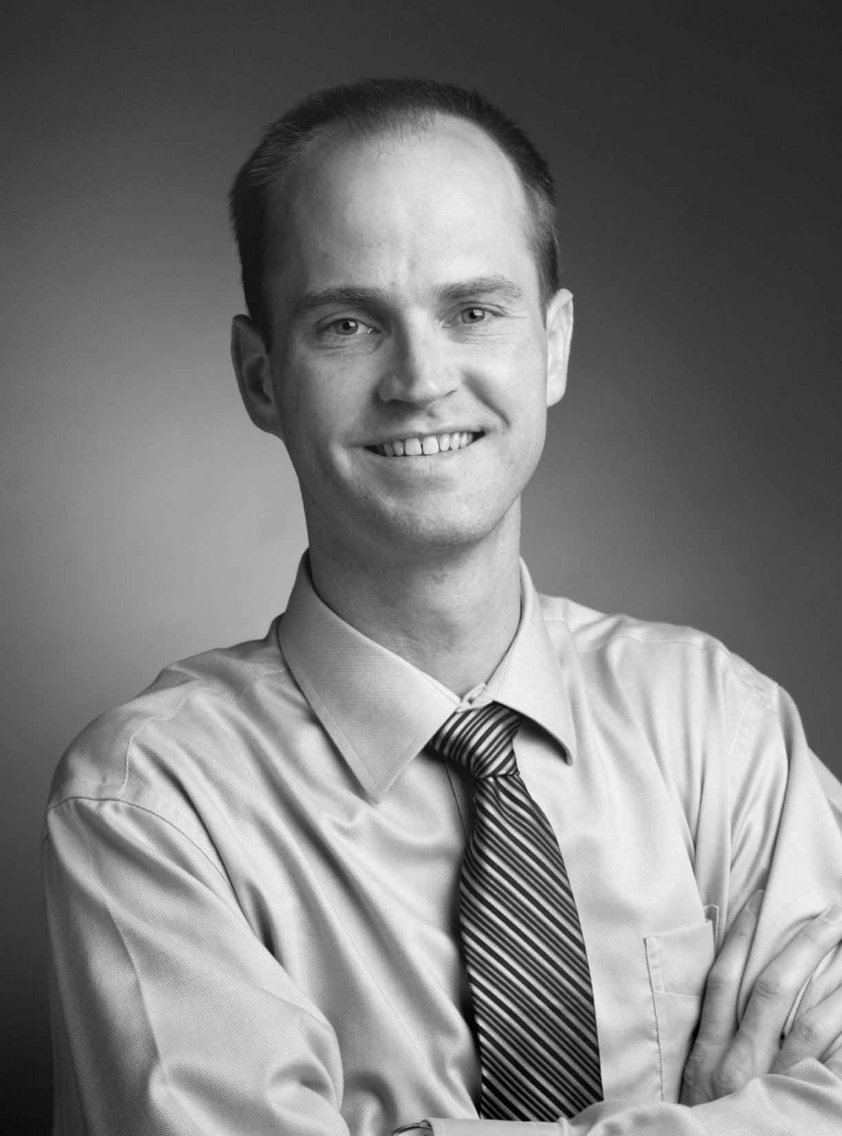 Dr. Chad M Bingham MD