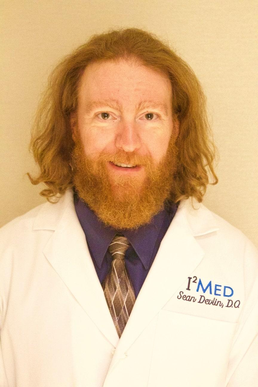 Sean T Devlin, DO Family Medicine