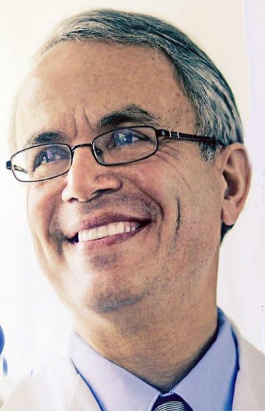 Dr. Albert El-Roeiy MD