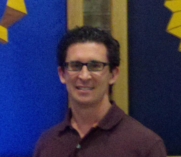 Dr. Brett D Kalmowitz MD
