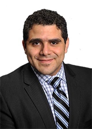 Dr. Samy M Riad MD