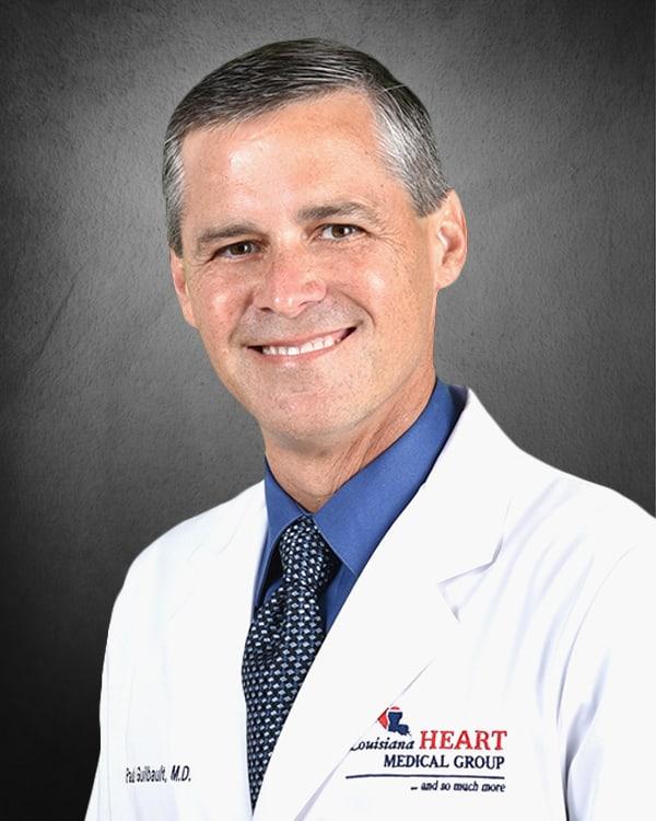 Dr. Robert P Guilbault MD