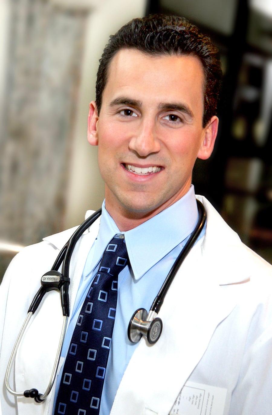 Dr. Anthony M Auriemma MD