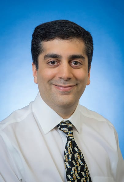 Dr. Cherag A Daruwala MD