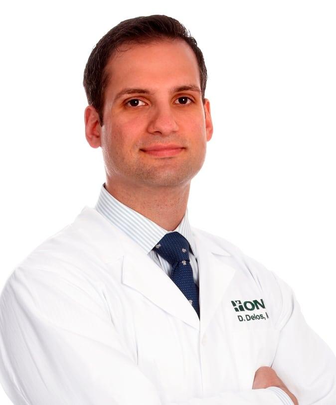Dr. Demetris Delos MD