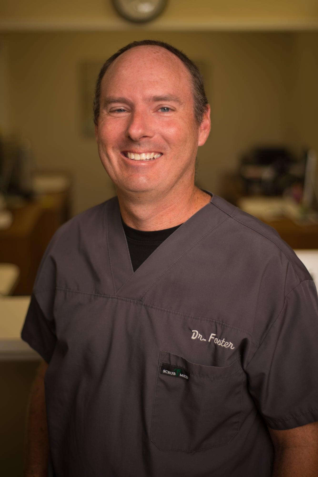 Darren G Foster General Dentistry
