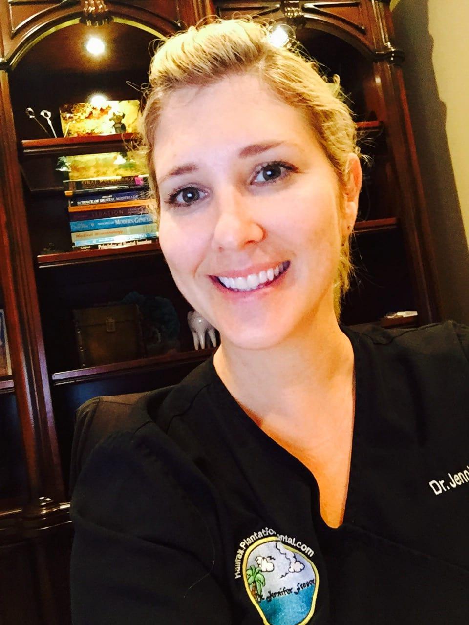 Jennifer L Fraser General Dentistry