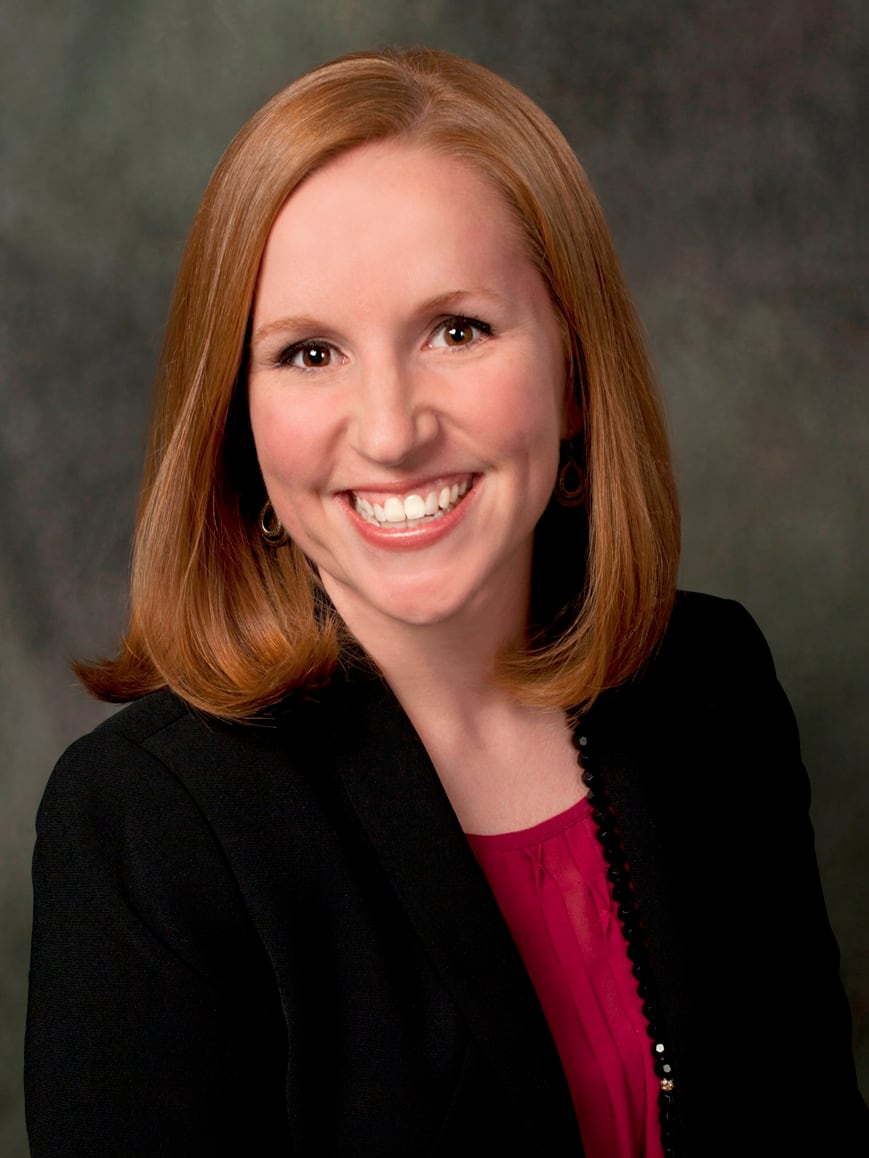 Dr. Rebecca K Smeraglinolo MD