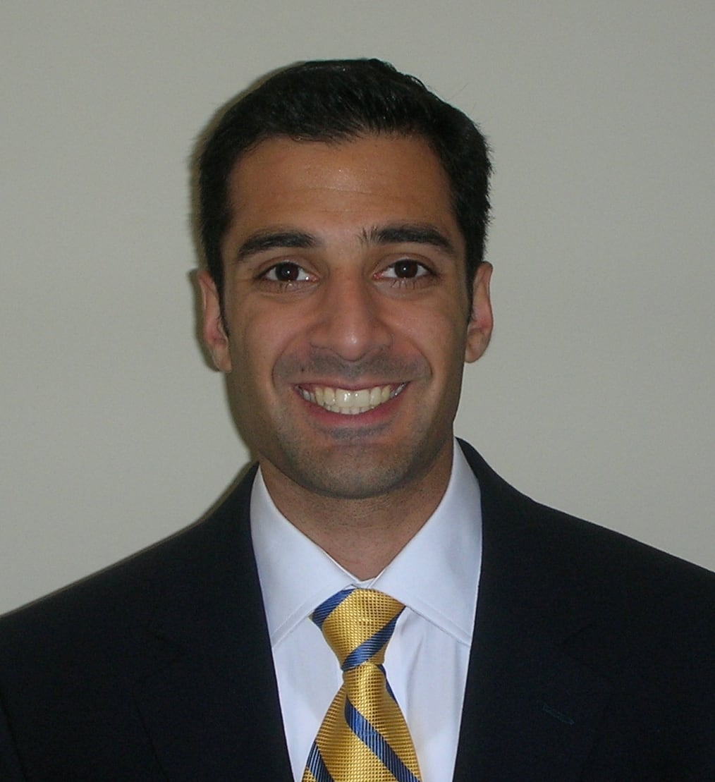 Dr. Vikram Saini MD