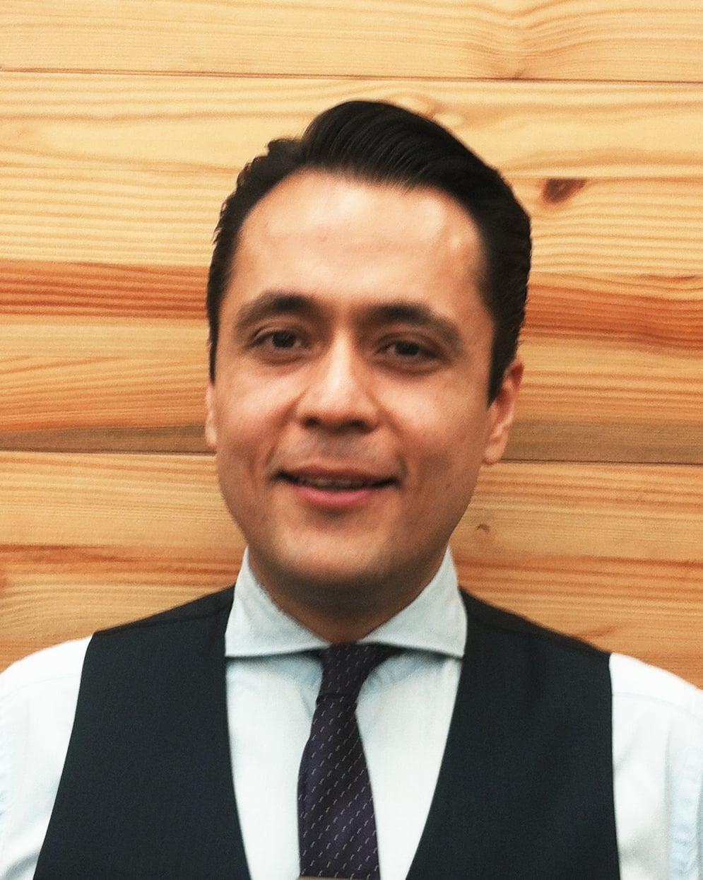 Dr. Enrique Aradillas Lopez MD
