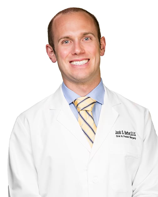 Dr. Jacob S Barber DDS