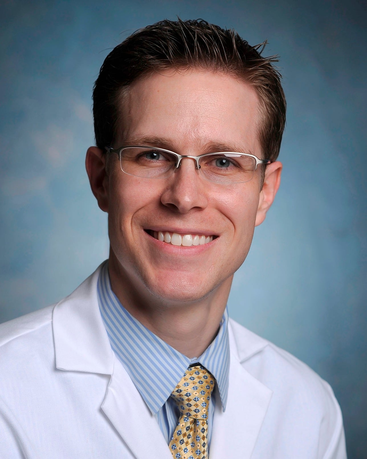 Dr. James D Jensen MD