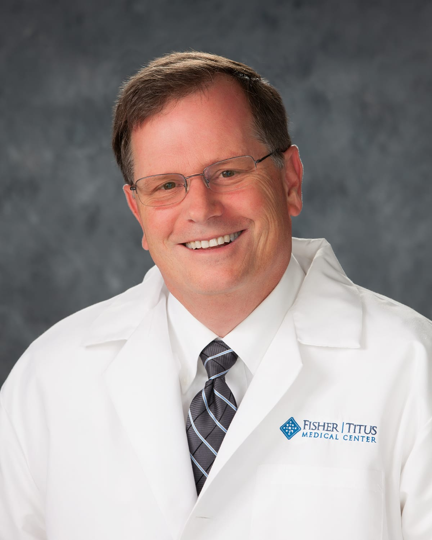 Dr. Scott A Kaple DO