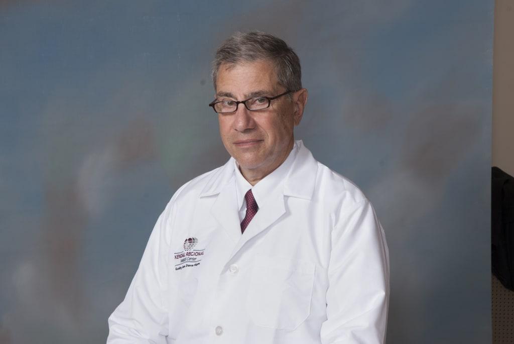 Dr. Gustavo M Banti MD
