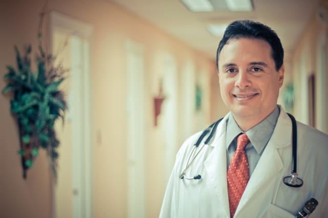 Dr. Henry Tellez MD