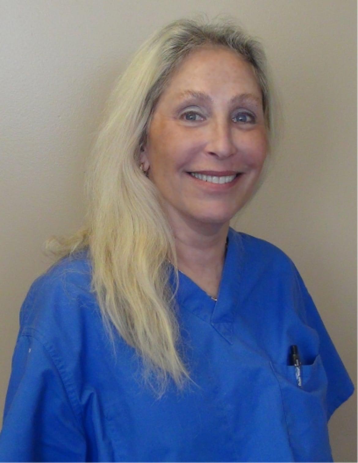 Dr. Barbara E Zipkin MD