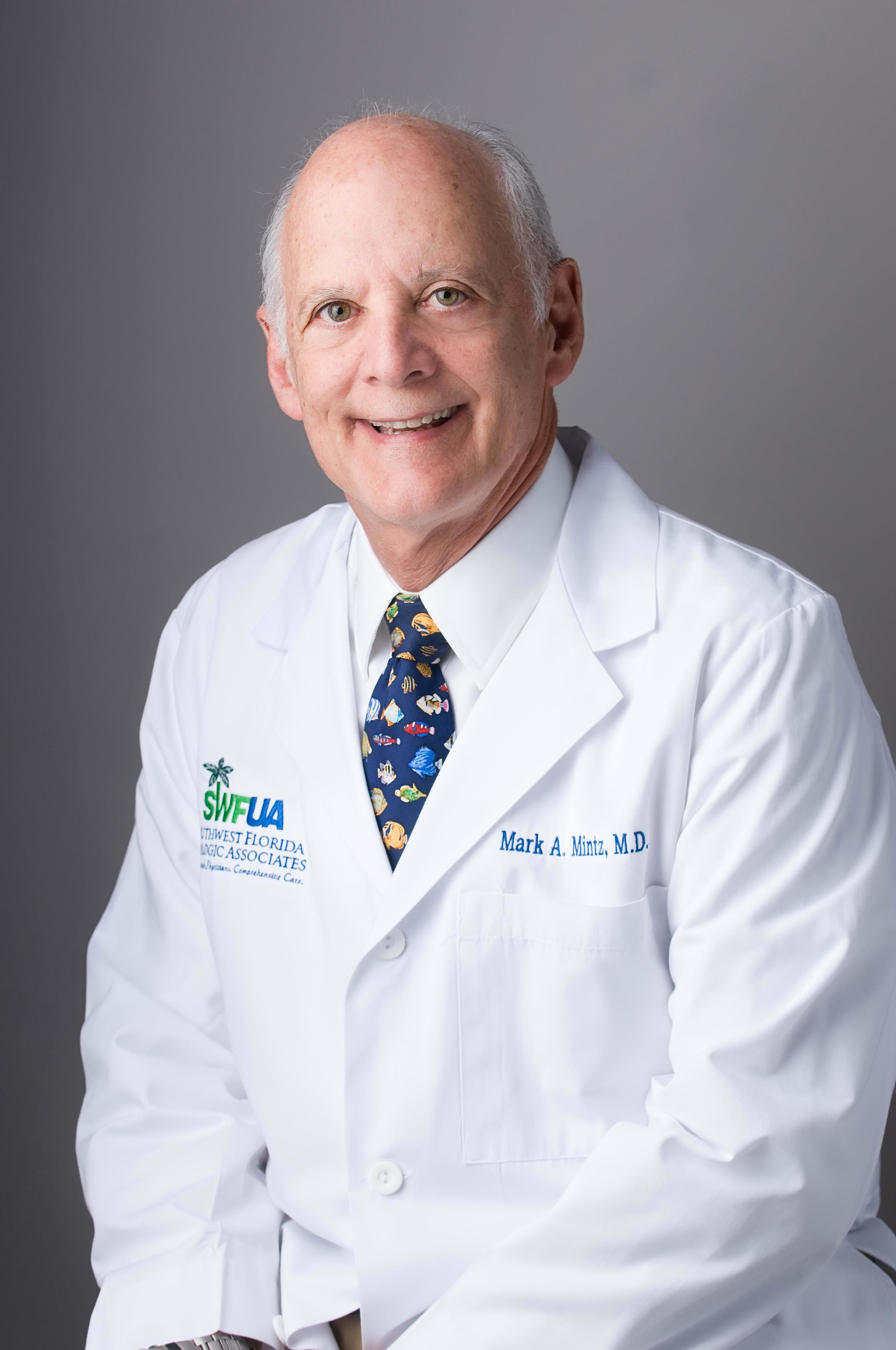 Dr. Mark A Mintz MD