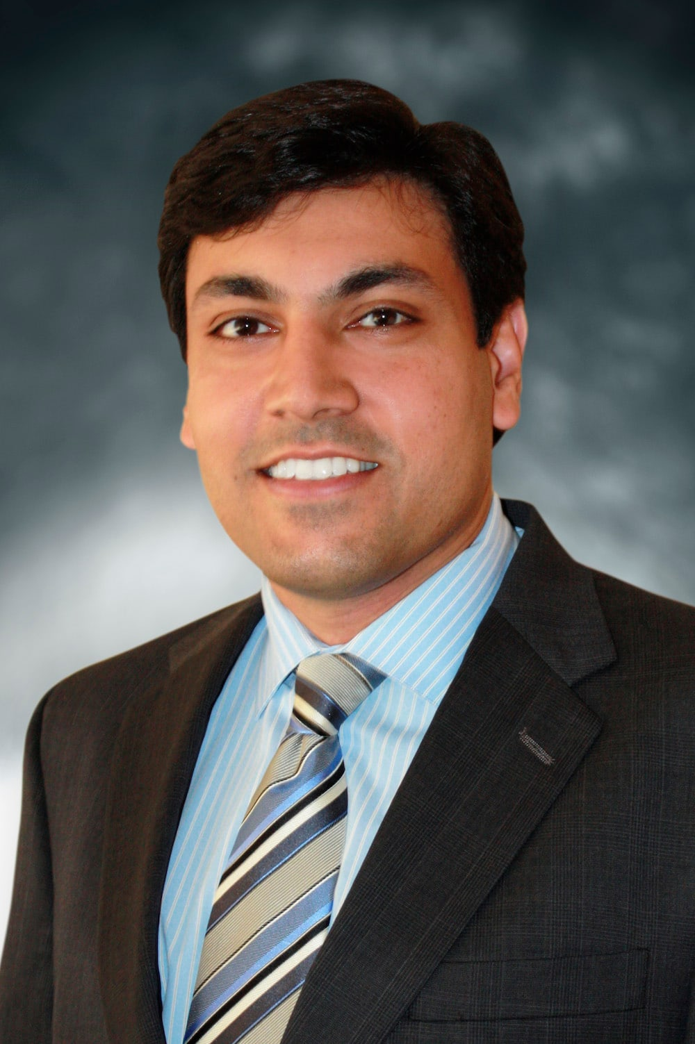 Dr. Omer Junaidi MD