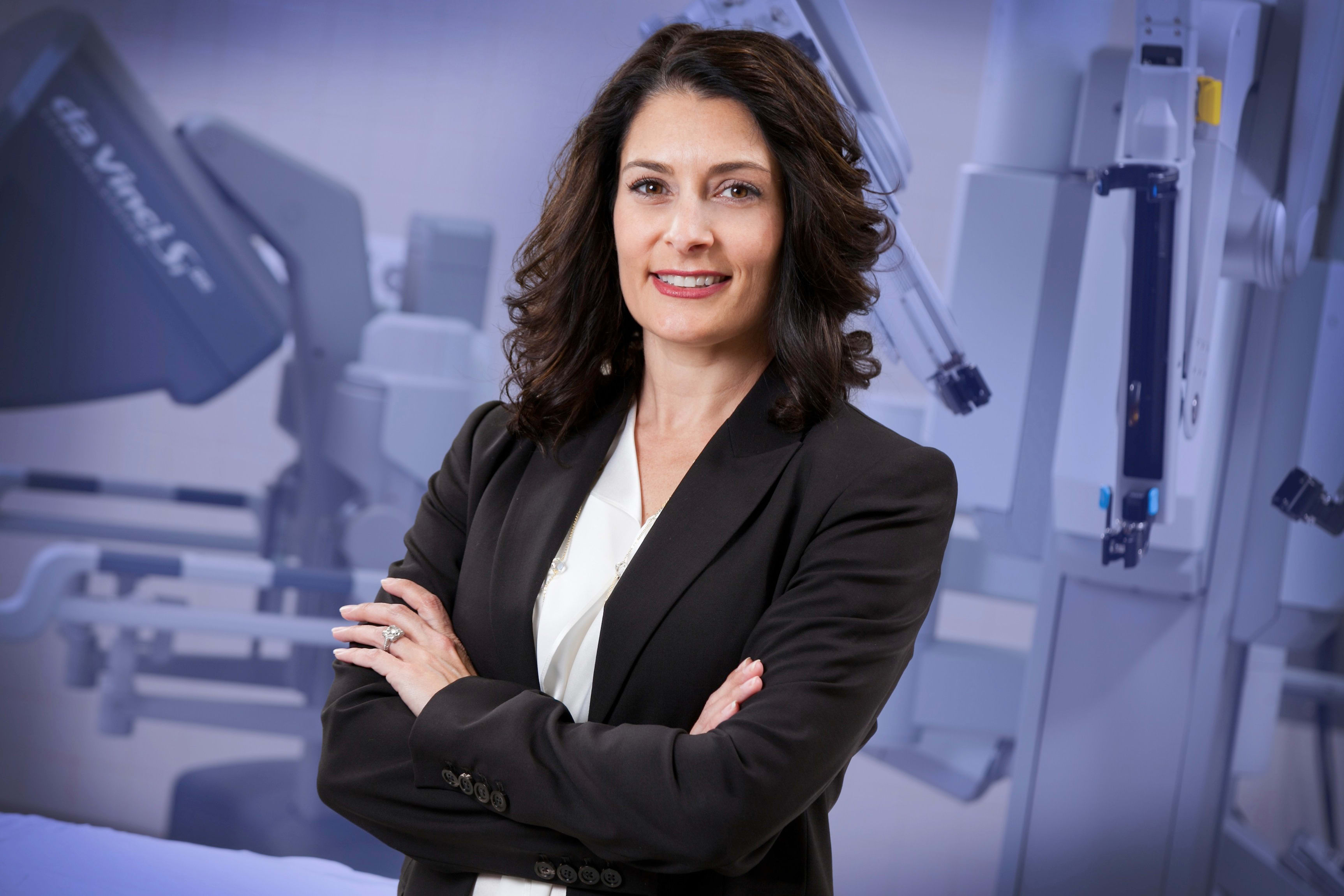 Dr. Michelle Luthringshausen MD