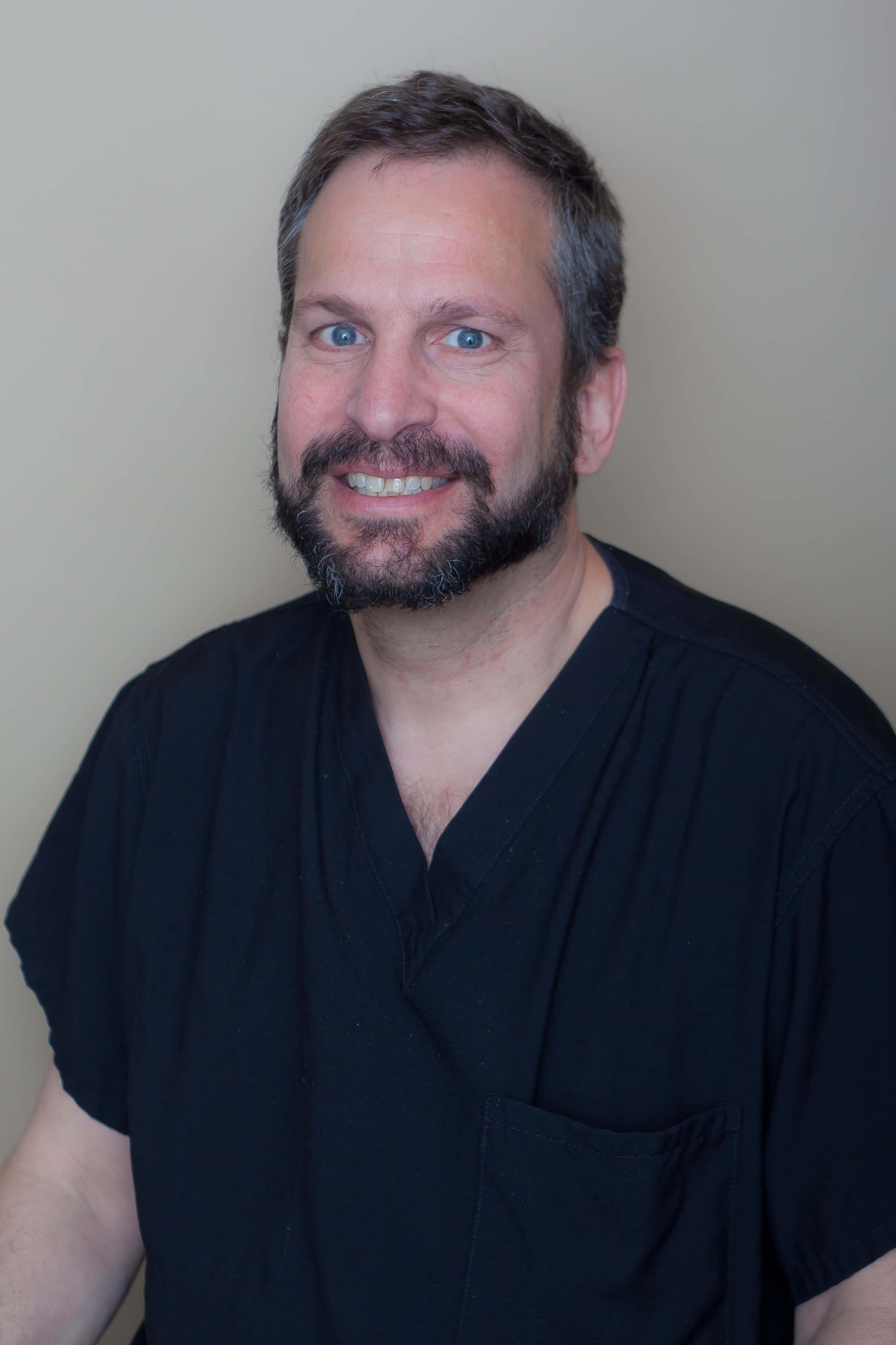 Michael Schneier, MD Neurosurgery