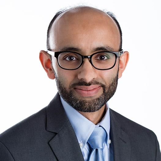 Dr. Shariq M Ali MD
