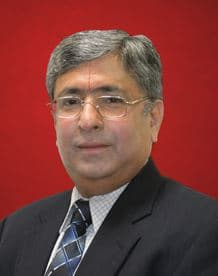 Dr. Parthasarathy Srinivasan MD