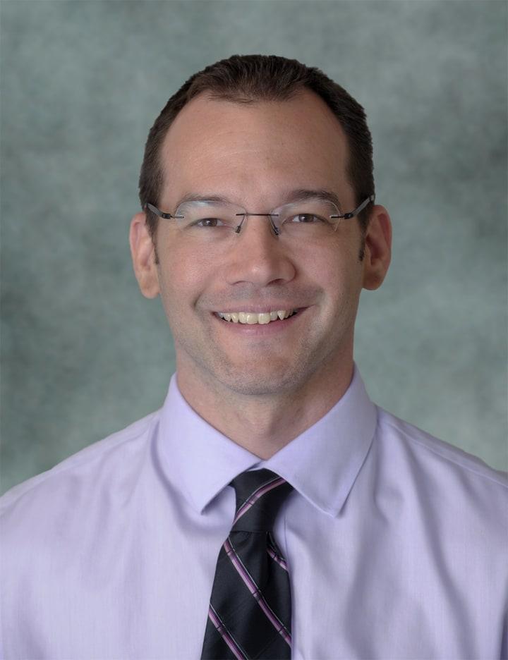 Dr. Joseph E Robison MD