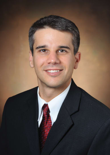 Dr. Scott Altschuler MD
