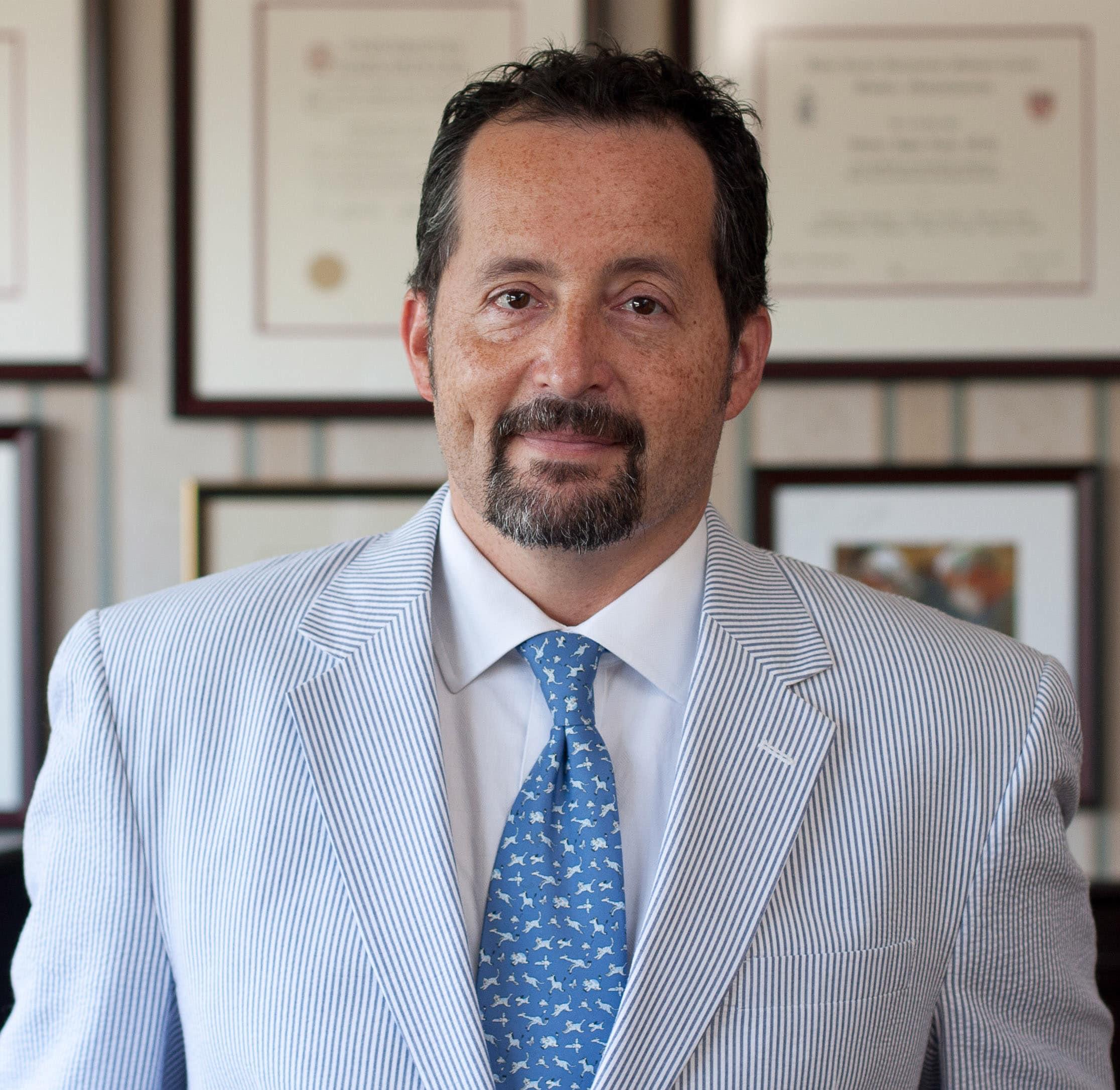 Dr. Walter John Lech, MD