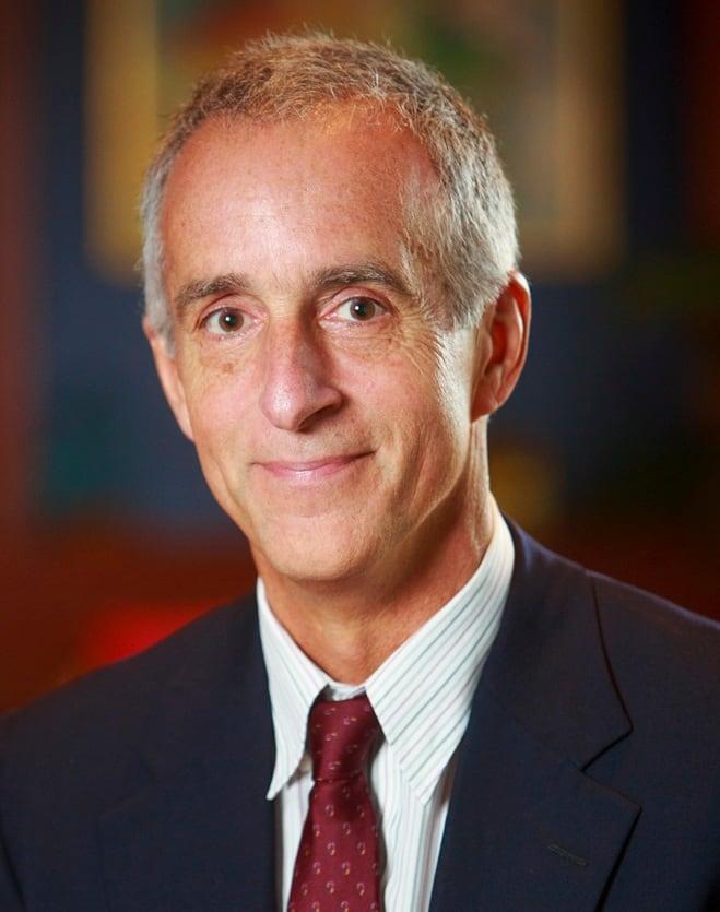 Dr. Charles E Whalen MD